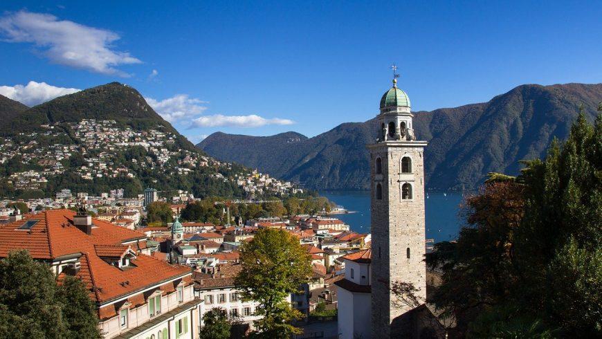 Cathedral of San Lorenzo in Lugano
