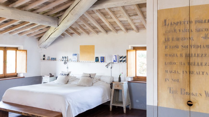 Top Tips For Eco-Friendly Travel: choose a green hotel