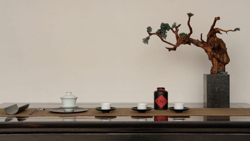 Feng shui furniture