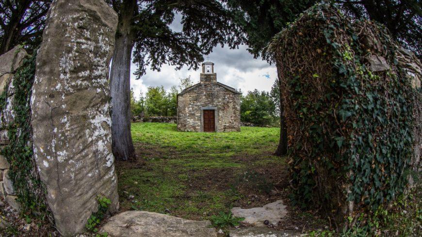 church of St. Hieronymus
