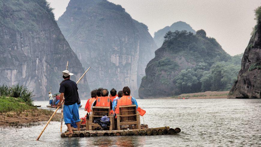 Experiential tourism, a new tourism trend