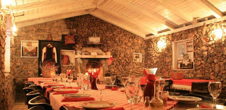 Kalpić dining room