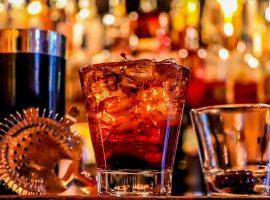 Domestic liquor