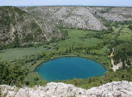Torak Lake.