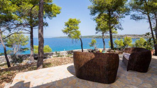 Digital detox holidays in croatia