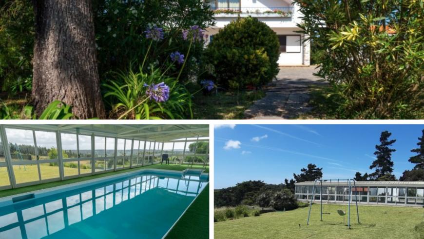Refúgio Rural - Eco-hotel in Portugal