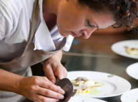 Picture of chef Srđana Jevtić