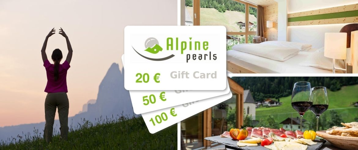 gift card alpine pearl