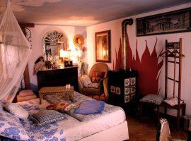 B&B Villa Moro, holistic center in Domodossola