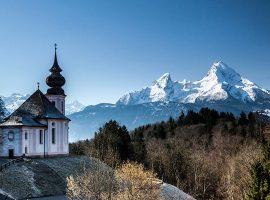 Berchtesgaden (Germany)