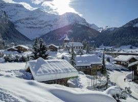 Les Diablerets (Switzerland)