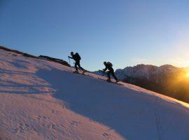 Mallnitz (Austria) ski