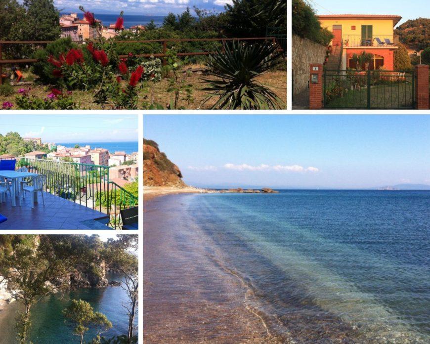 Tuscan Archipelago National Park