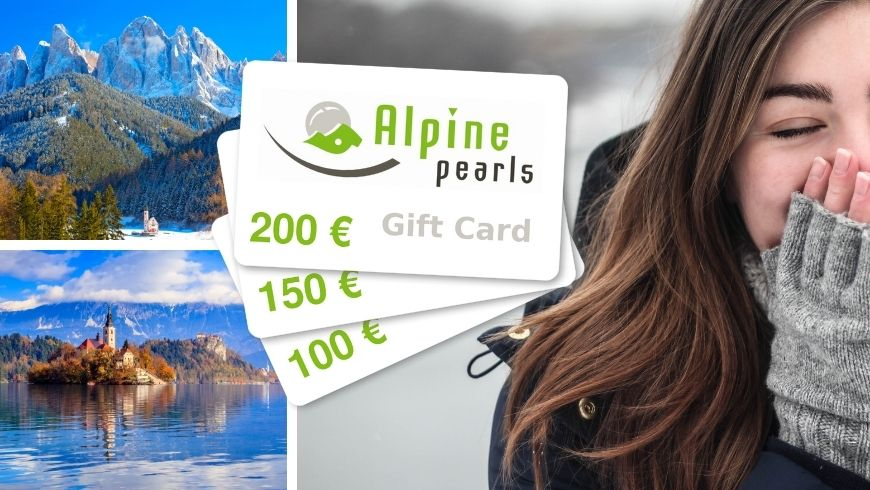 alpine pearls gift card