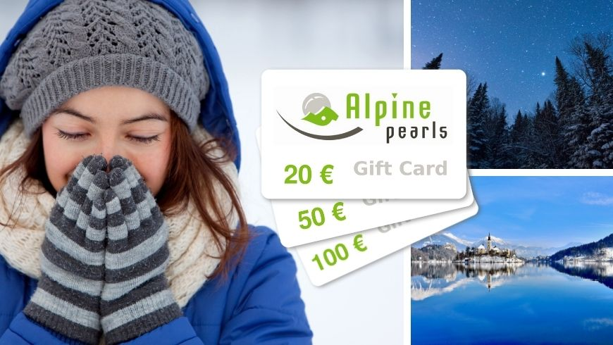 alpine pearls giftcards