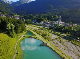 Give a Gift Card for a holiday among the Alpine Pearls