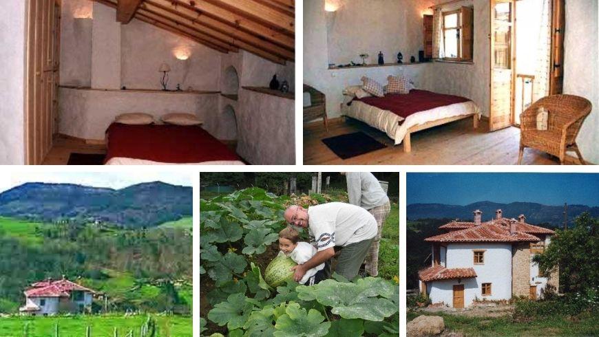 Farmhouse l'Ayalga, Posada Ecológica. Where you can escape the hustle and bustle of the city