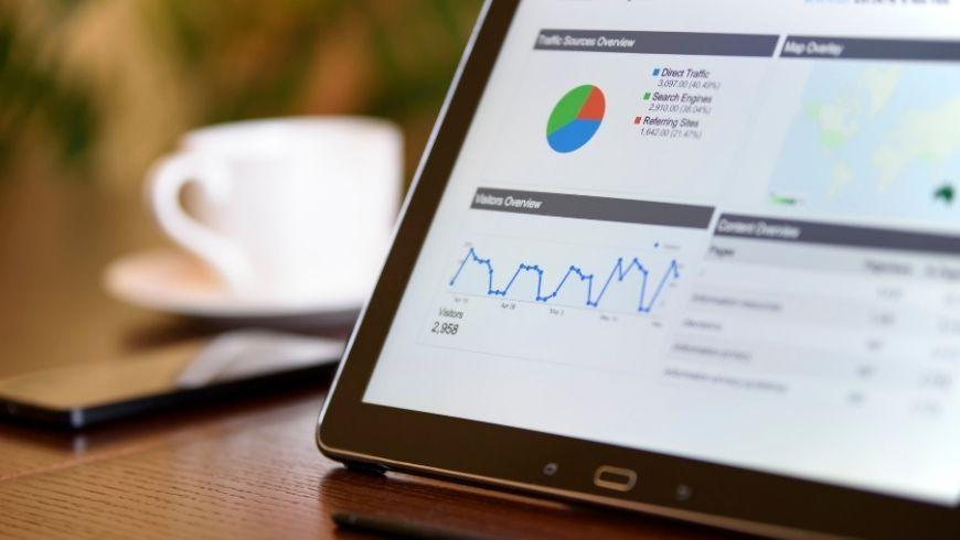 SEO Data and Analytics