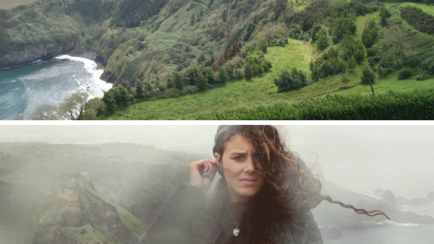 The Azores. Photos by Irene Paolinelli