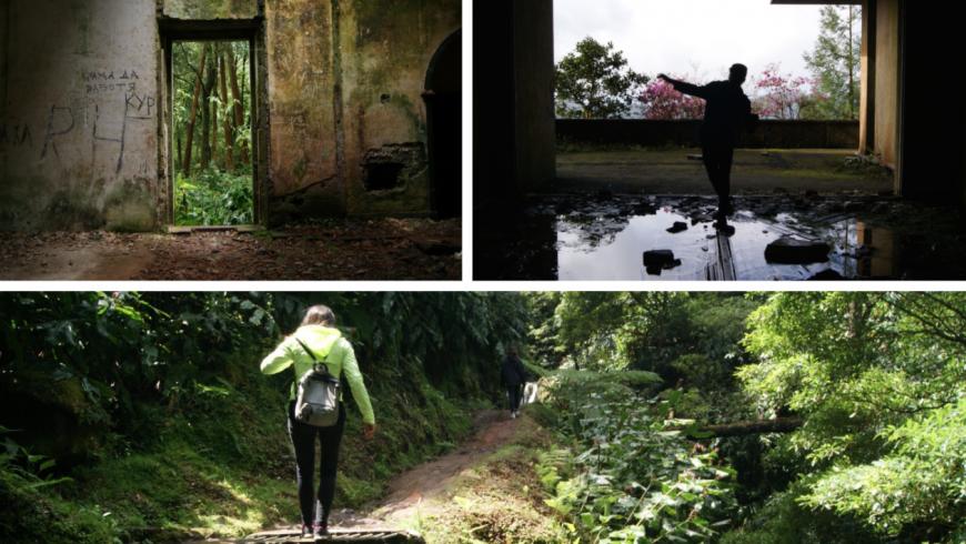Exploring the Azores. Photos by Flora Del Debbio