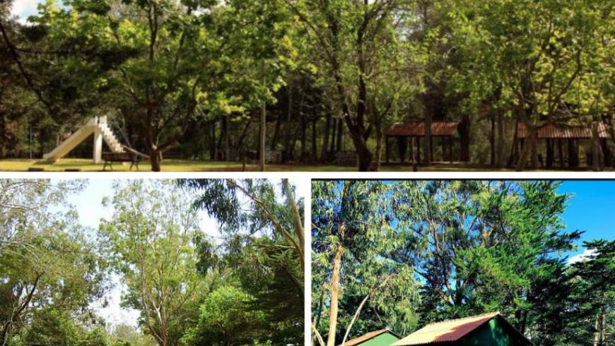 Valverde Natural Park.