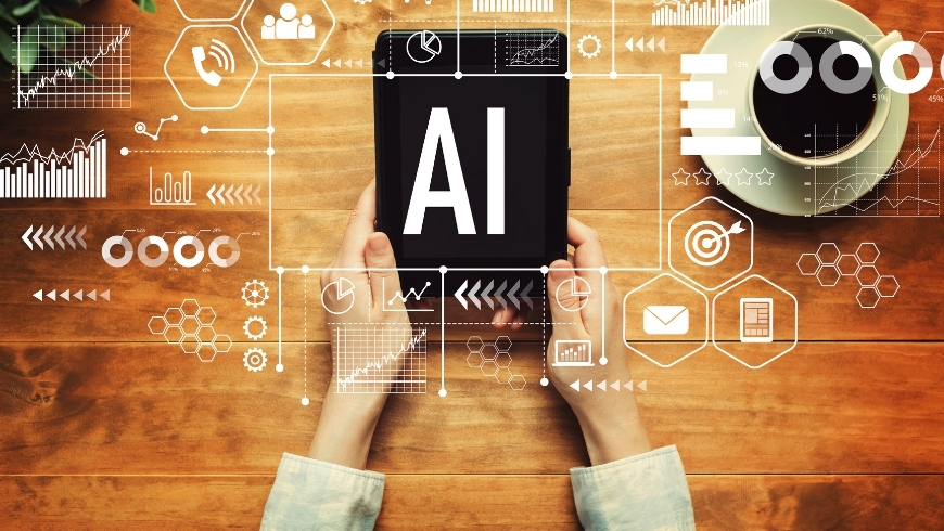 Top SEO Trends for 2021: artificial intelligence
