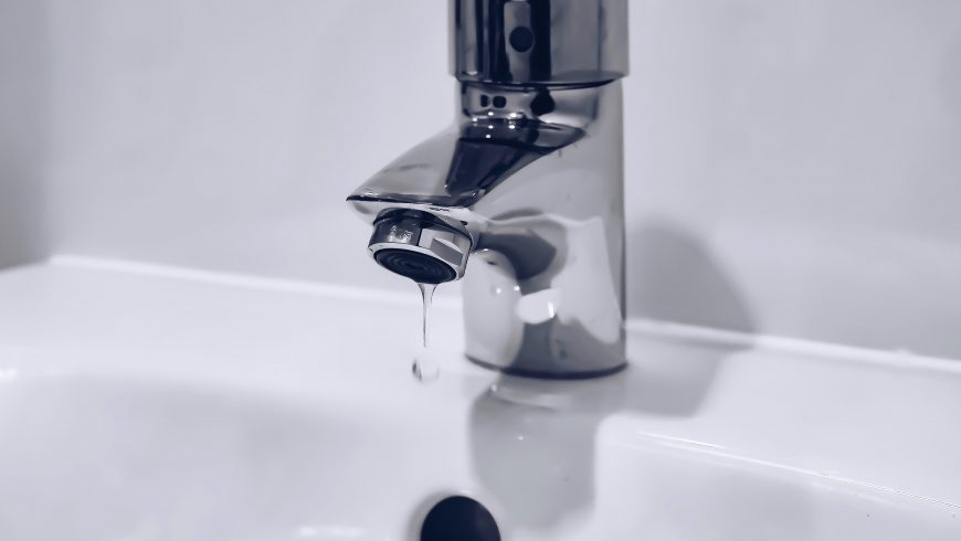 aerator to save water