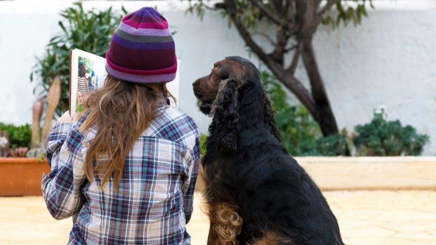 dog Man's Best Friend