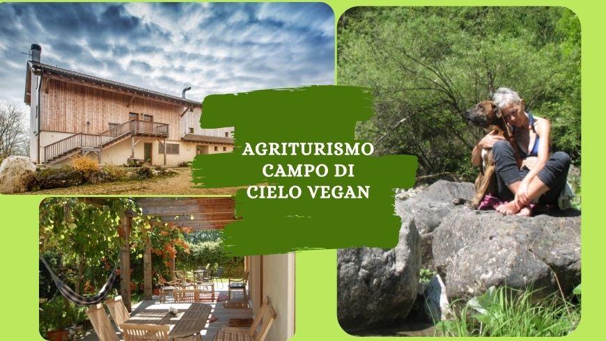 BioAgriturismo Campo di Cielo Vegan