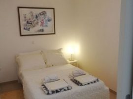 Eco-friendly apartment in Klek