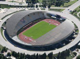 Poljud stadium Split
