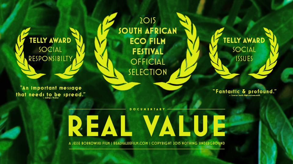 eco-documentaries