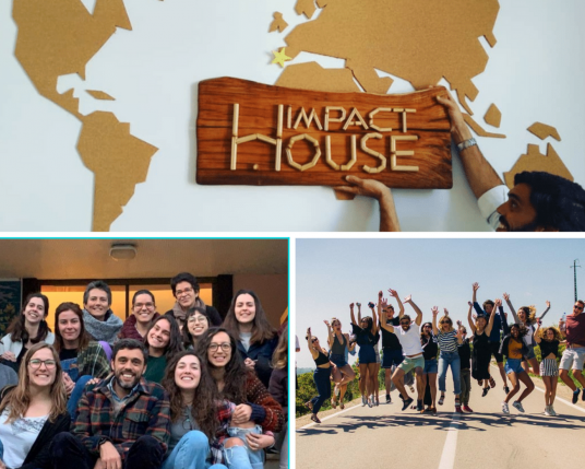 Impact House Team.