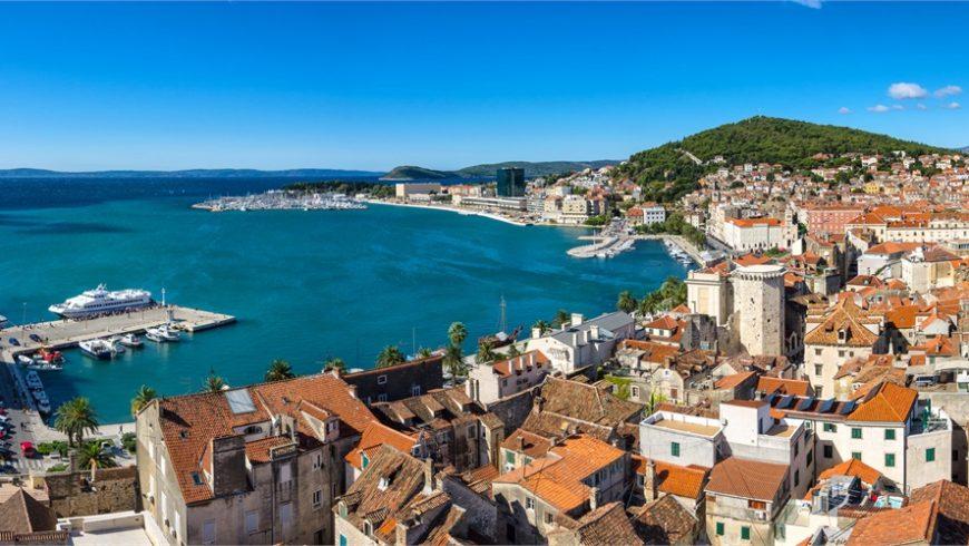 run-friendly holidays in Split