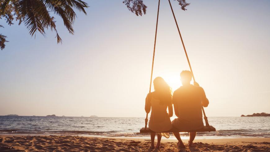 Sustainable honeymoon