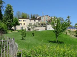 Smart working in the green heart of Romagna