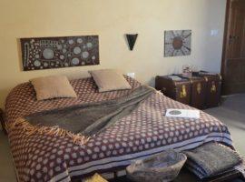Green accommodation in Liguria