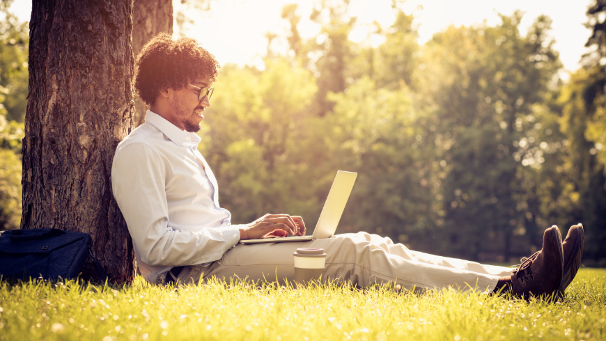 smart working can improve your productivity