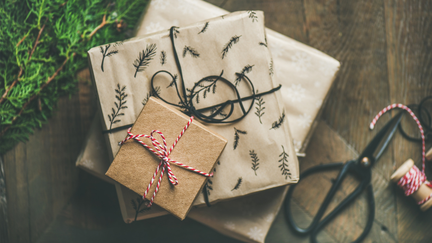 Why choose eco-sustainable corporate gifts