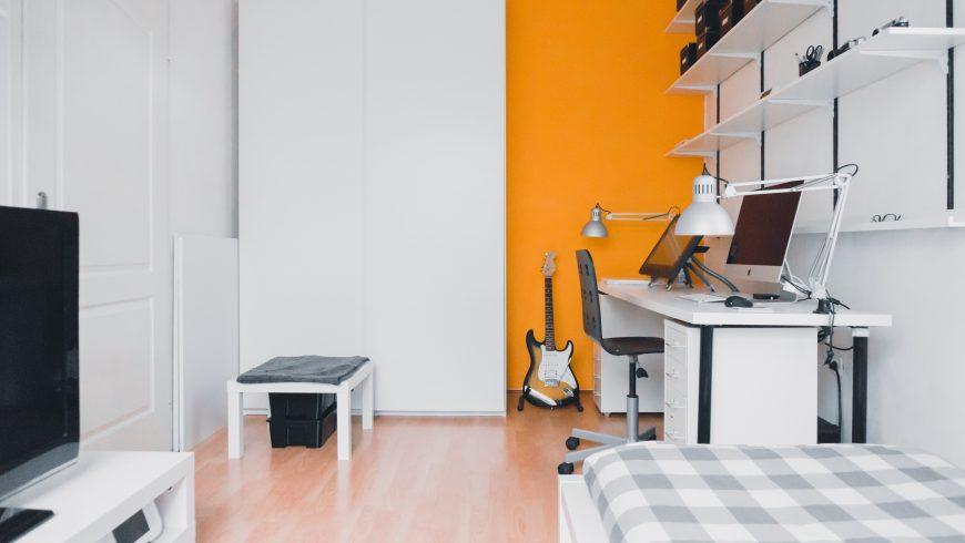 light eco-apartment