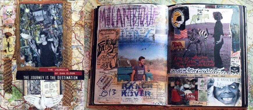 Book of Dan Eldon
