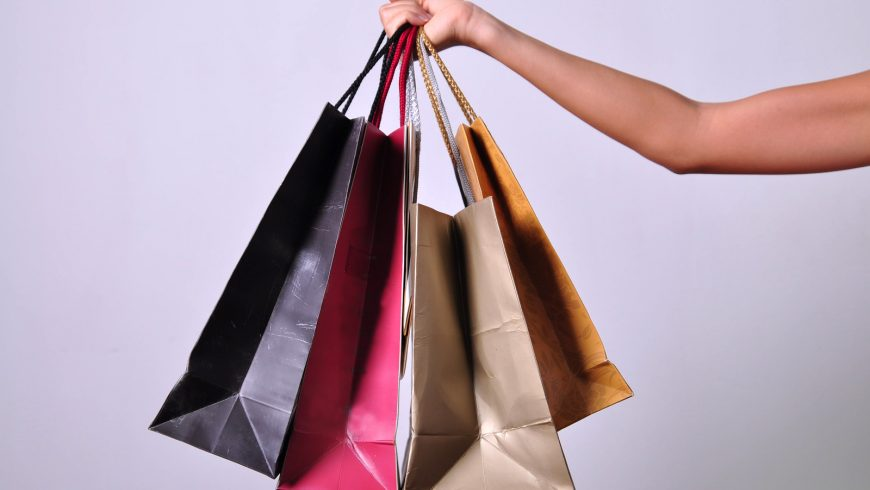 eco-friendly shopping tips