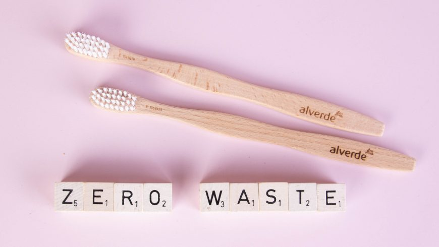 eco-friendly shopping tips: zero-waste products