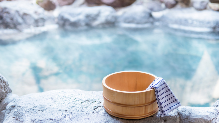 The benefits of thermal waters