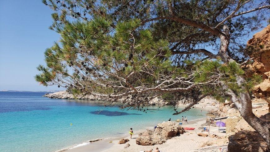 Sea of Ibiza
