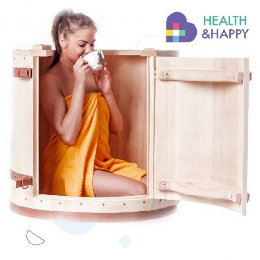 Health and Happy