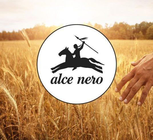 alce nero organic food