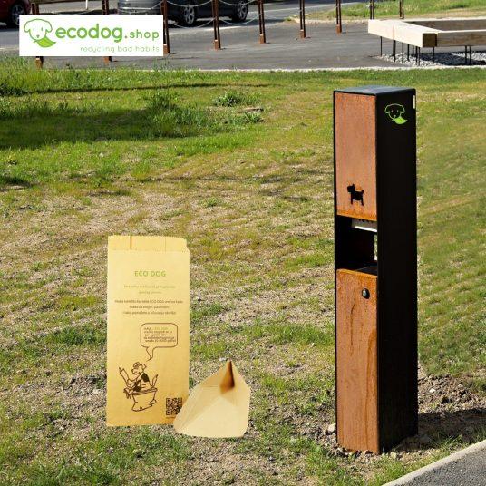 ecodog photo