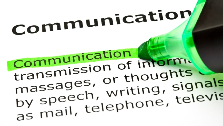 green communication for green events