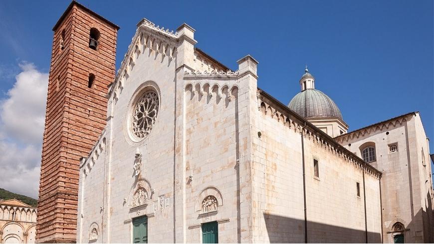 Pietrasanta Duomo